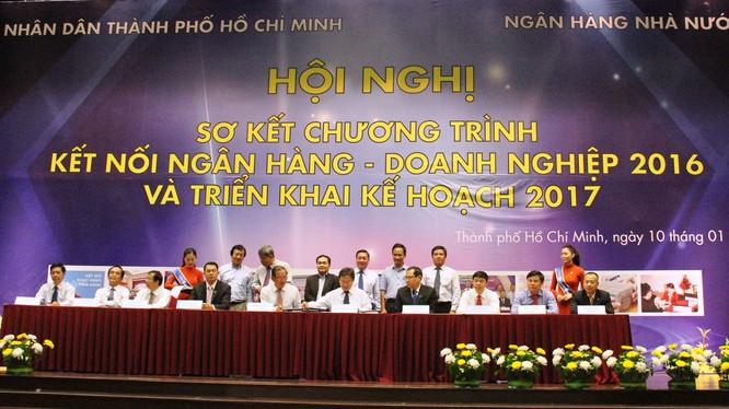 Hình ảnh tại hội nghị - (Nguồn SeA Bank)