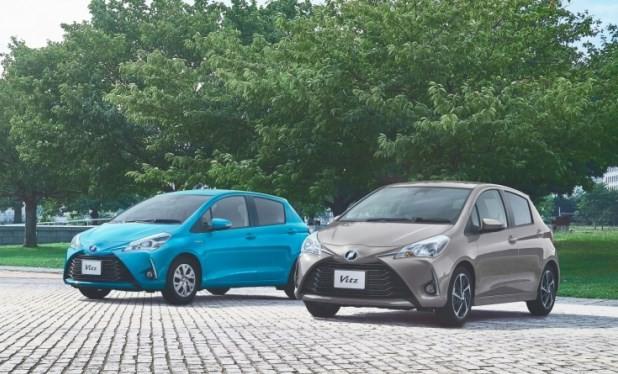 Hãng xe Nhật Bản vừa cho ra mắt chính thức mẫu xe thế hệ mới Toyota Vitz 2017 (hay còn gọi là Toyota Yaris 2017) tại thị trường Nhật Bản với một số nâng cấp ở ngoại thất lẫn động cơ với mức giá bán đi kèm từ 232 triệu đồng.