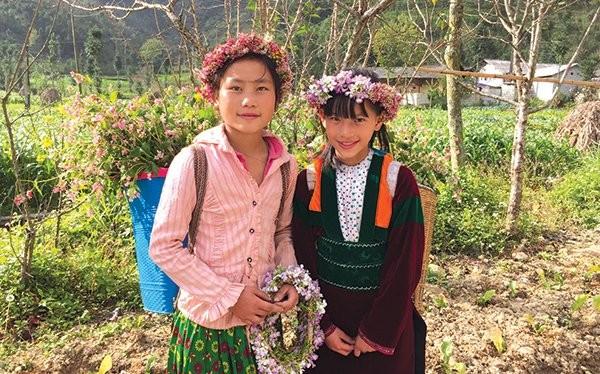 """Bản chất người Việt Nam rất lạc quan, nó nằm trong """"gen"""" của mỗi người, nhưng người Việt Nam không lạc quan một cách hão huyền hoặc thiếu thận trọng. Ảnh: Bảo Uyên"""