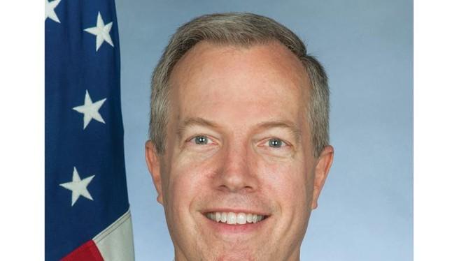 Ông Ted Osius, Đại sứ Hoa Kỳ tại Việt Nam