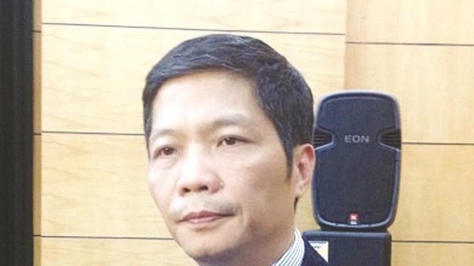 Bộ trưởng Bộ Công Thương