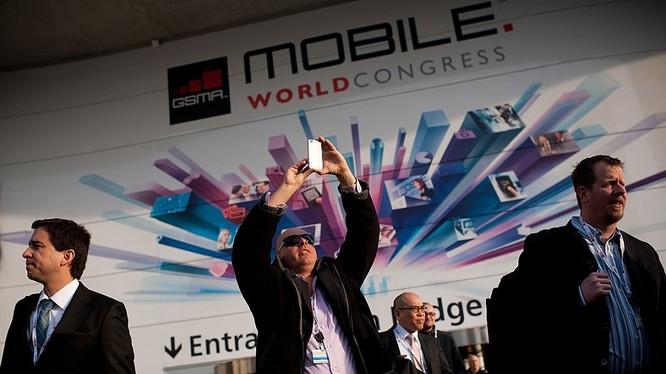 MWC 2017 sẽ diễn ra từ ngày 27/2 tại Barcelona, Tây Ban Nha