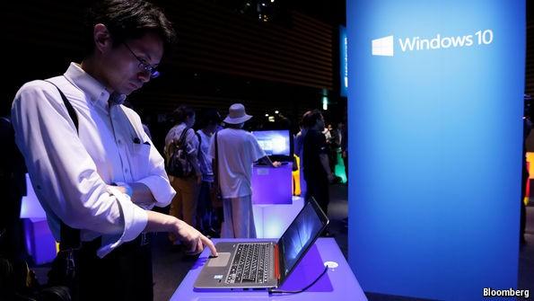 Để sử dụng Windows 10, người dùng cần có độ am hiểu công nghệ nhất định.