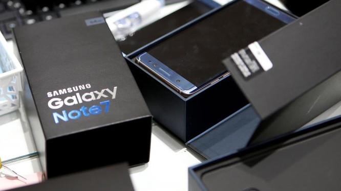 Chính phủ Hàn Quốc đã quyết định sẽ tăng cường kiểm soát an toàn pin lithium-ion sự cố Note 7