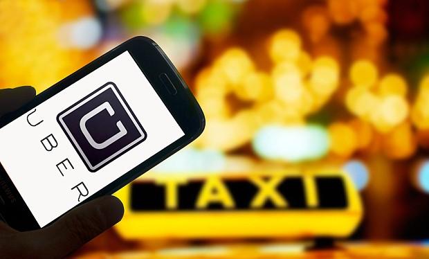 Chính phủ Singapore đang tiến hành sửa đổi luật giao thông để thích nghi với thời đại Uber