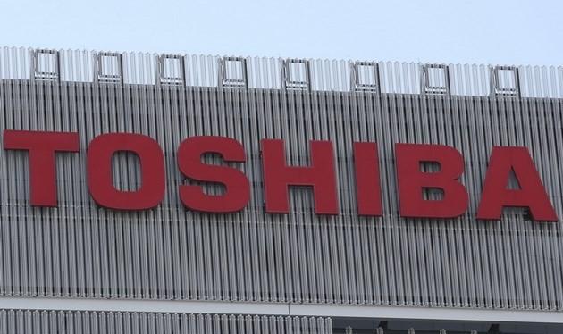 Toshiba đứng trước nguy cơ phá sản.