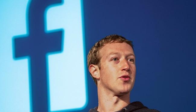 Người sáng lập Facebook Mark Zuckerberg. (Nguồn: Inc)