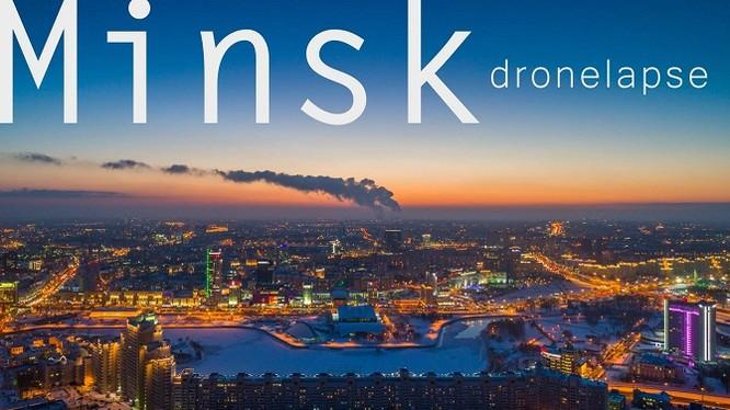 Với Dronelapse, người xem có thể thưởng thức video từ góc nhìn trên cao, khác hẳn so với các video timelapse được quay bằng DSLR hay actioncam thông thường.