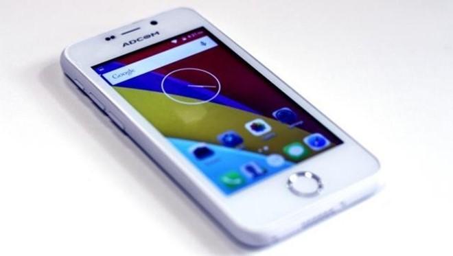 Smartphone Freedom 251