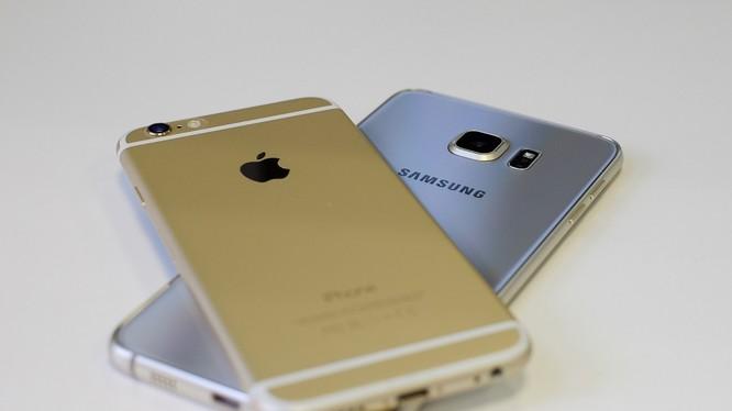 Galaxy S8 và iPhone 8 là hai smartphone được người dùng mong chờ nhất năm 2017 này