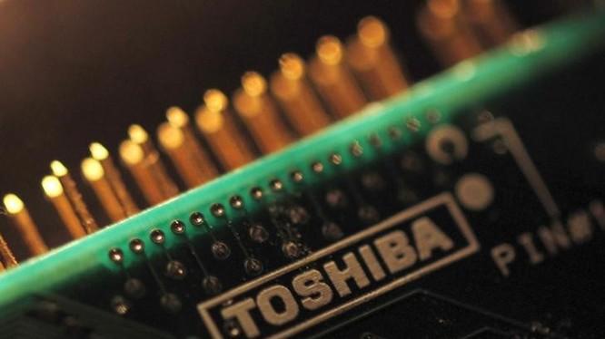 Nhật Bản đang nỗ lực cứu Toshiba không rơi vào tay các công ty nước ngoài