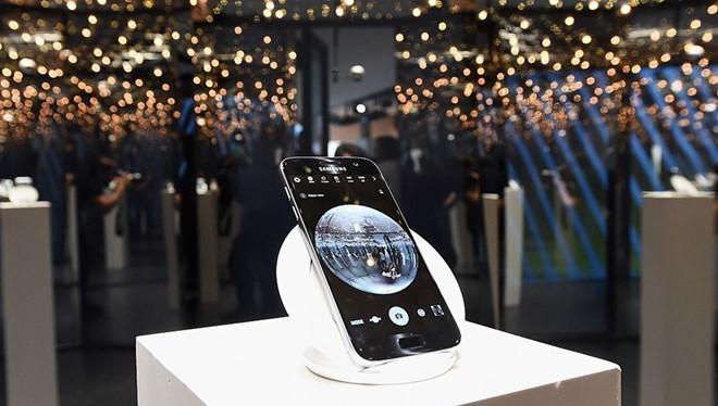 Bixby là trợ lý ảo thông minh thế hệ mới của Samsung. Ảnh: Thetechhacker.