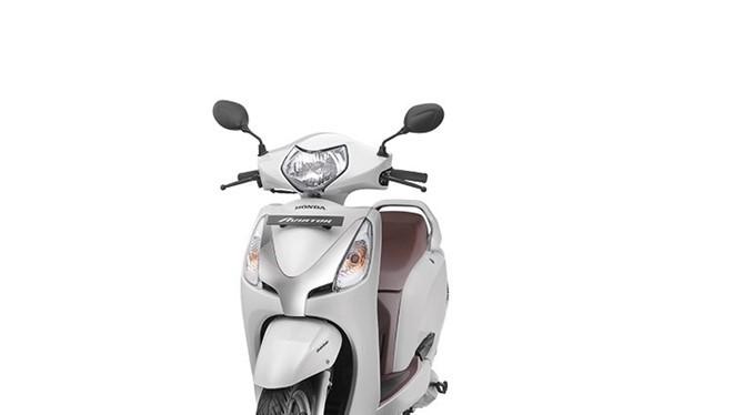 Honda Aviator BS4 là mẫu xe tay ga đang gây sốt tại Ấn Độ.