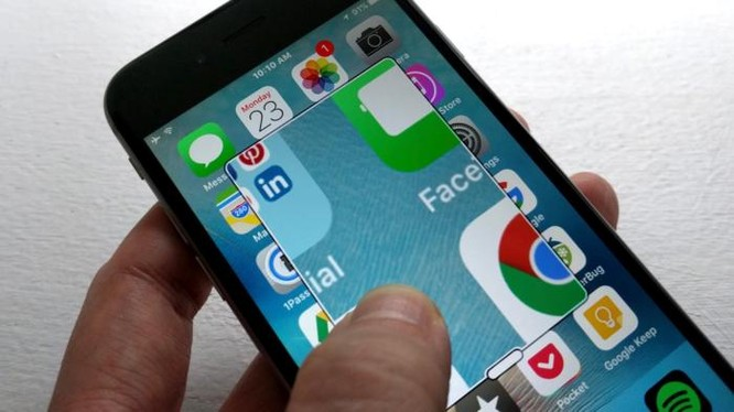 Những cài đặt sau đây sẽ giúp màn hình iPhone, iPad dễ nhìn hơn