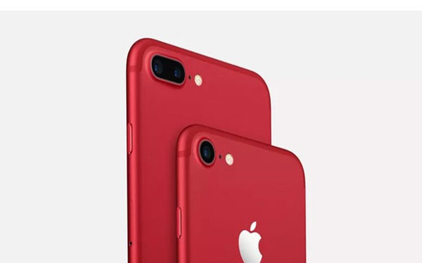 Apple bán được hơn 78 triệu iPhone trong chỉ 3 tháng cuối năm 2016