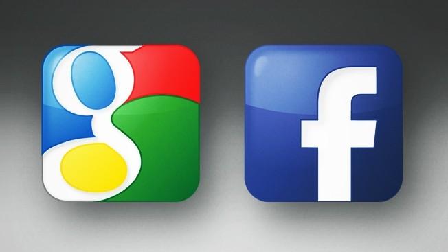 Facebook và Google dự đoán sẽ chiếm 46% chi phí quảng cáo online năm 2018