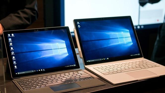 Hãng nghiên cứu Gartner cho biết thị trường PC đã sụt giảm liên tiếp trong 10 quý vừa qua