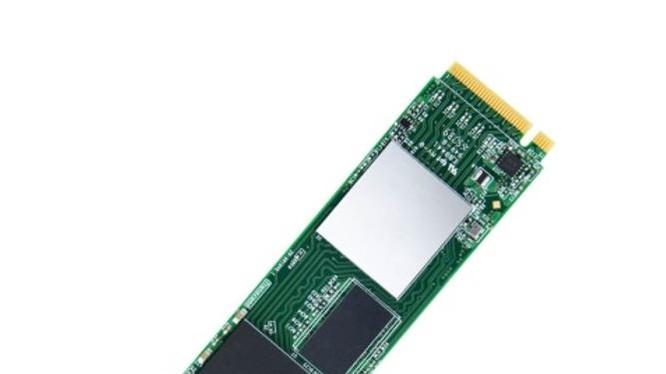Transcend ra mắt SSD MTE850 dùng kiến trúc NAND 3D, tốc độ siêu nhanh