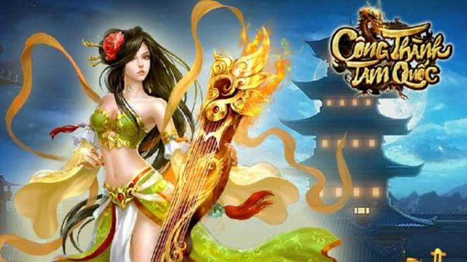 Game thủ Việt 'chơi mỏi tay' với 3 game online ra mắt hôm nay