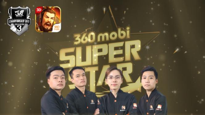 Những cặp đấu kỳ phùng địch thủ gây bão tại 3Q Super Star