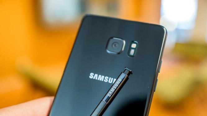Galaxy Note 7 tân trang được cho là đã sẵn sàng lên kệ vào tháng sau