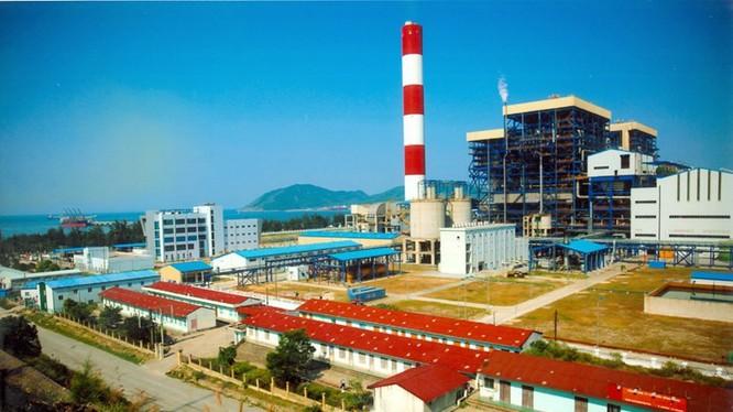 Formosa Hà Tĩnh (Nguồn Internet)