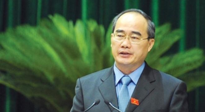 Ông Nguyễn Thiện Nhân sẽ chuyển sinh hoạt từ đoàn ĐBQH tỉnh Trà Vinh đến Đoàn TPHCM