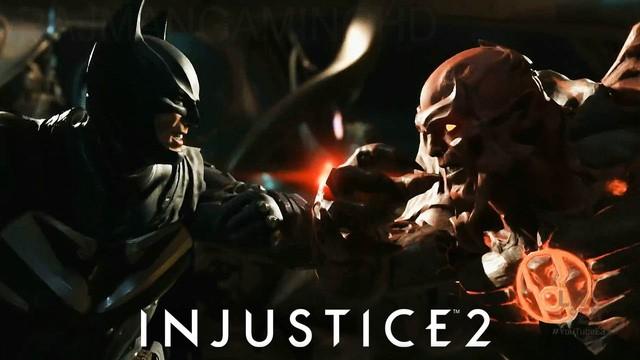 Nhiều game thủ Việt 'khóc hận' khi Injustice 2 không có bản PC, đành phải lên Youtube xem cho đỡ thèm