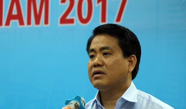 Chủ tịch UBND TP Hà Nội chia sẻ những khó khăn, vướng mắc doanh nghiệp gặp phải