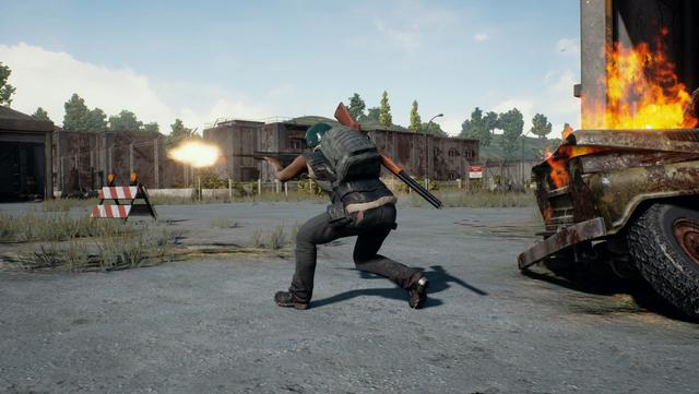 Playerunknown's Battlegrounds – Hiện tượng mới trong làng game thế giới