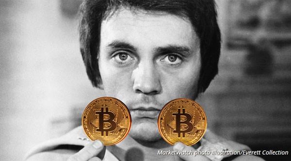 Lần đầu tiên, giá trị của đồng bitcoin đã tăng tới gần 2.200 USD