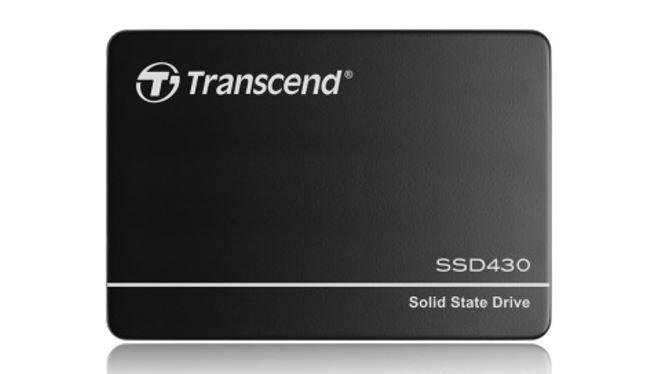 Transcend ra mắt ổ SSD430 chuyên dụng dùng chip nhớ NAND 3D