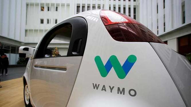 Bộ phận xe tự lái của Google sẽ vượt xa Uber, Tesla?