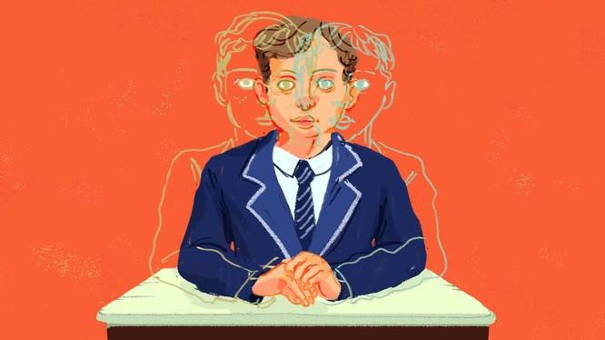 Công nghệ nhận diện khuôn mặt sẽ giúp giáo viên biết được sinh viên nào không tập trung