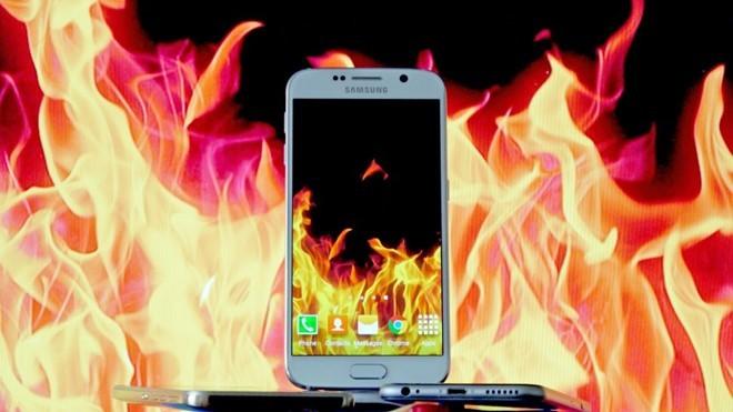 8 cách để smartphone không bị nóng trong mùa hè
