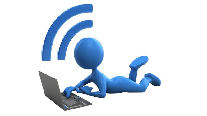 Giải pháp tránh bị dùng trộm WiFi