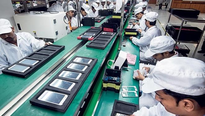 Số lượng smartphone Samsung bị tuồn ra ngoài lên đến hơn 8.000 chiếc