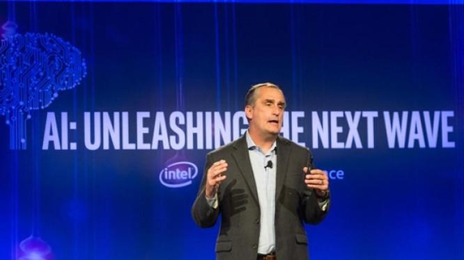 Intel hợp tác với DARPA để biến nền tảng HIVE Big Data thành hiện thực
