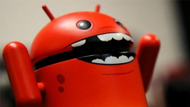 Phát hiện malware Android đầu tiên có thể chèn mã độc vào thư viện hệ thống