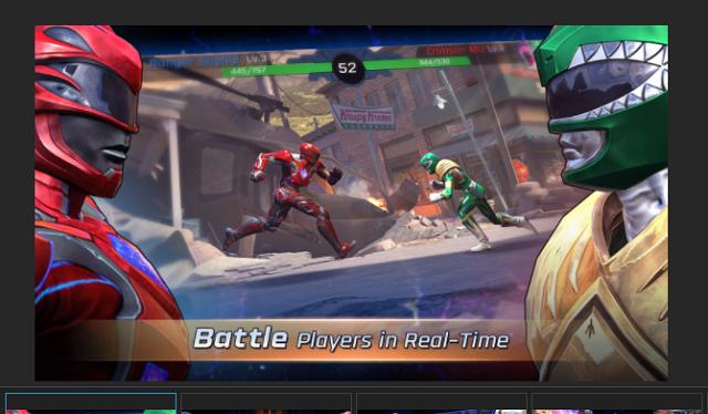 7 tựa game đối kháng hay nhất trên Android và iOS