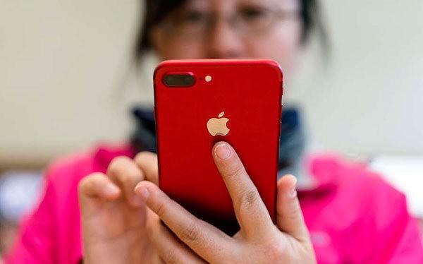 Apple xóa hơn 45.000 ứng dụng tại Trung Quốc