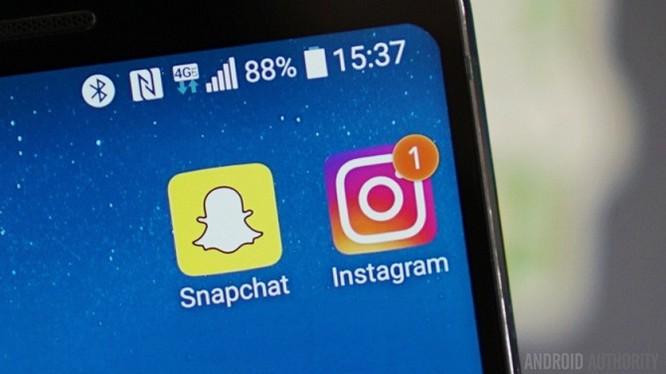 Instagram Stories đạt 250 triệu người dùng, vượt cả Snapchat