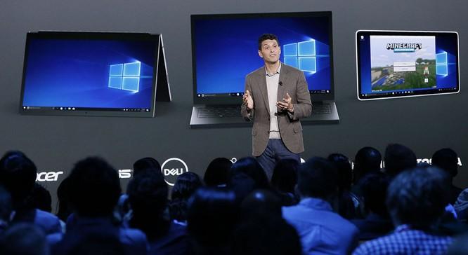 Windows 10 S có vẻ không an toàn như dự kiến