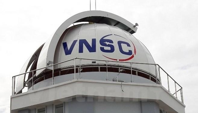 Đài thiên văn Nha Trang.