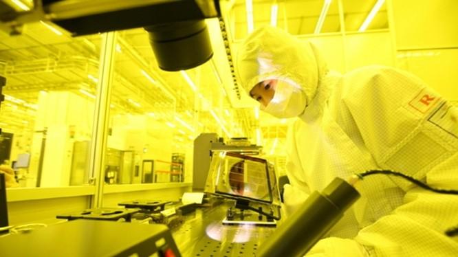 Samsung đầu tư 1 tỷ USD để sản xuất chip 4nm vào năm 2020