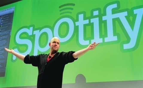 Cứ kiếm được 100 đồng, Spotify phải chi 84 đồng cho ngành công nghiệp âm nhạc, 16 đồng còn lại mới là của họ.