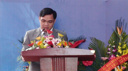 ông Lê Văn Tần - Tân Tổng giám đốc SeABank