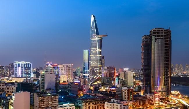 TP. HCM phấn đấu là thành phố toàn cầu, tiên phong, trở thành trung tâm khởi nghiệp, sáng tạo của cả nước, trung tâm giáo dục và y tế quốc tế.