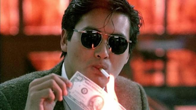 Người ta đang đợi đến ngày tiền ảo được chấp nhận bởi các tổ chức tài chính quốc tế. Ảnh:Asian Cinema.