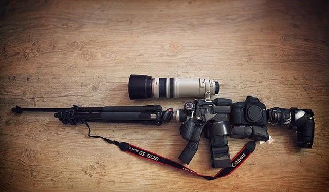 Lựa chọn một chiếc máy chụp ảnh phù hợp là vấn đề đau đầu hiện nay.
